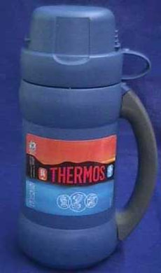 THERMOSFLASCHE 0.5L