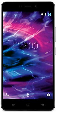 Life X5520 Dual SIM 64GB schwarz