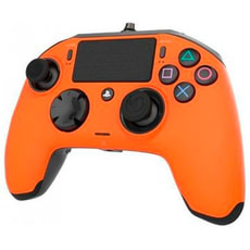 Revolution Pro Gaming PS4 manette orange