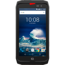 ACTION X3 Dual SIM 32GB Black/Red