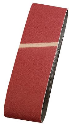 Schleifbänder, Edelkorund, 75 x 533 mm, K40