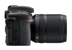 D7500 AF-S DX 18-140 mm VR