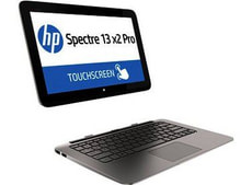 "HP Spectre 13x2 Pro / i5 13.3"" 256GB"