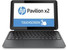 Pavilion x2 10-k010nz 2 en 1