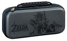 Deluxe Travel Case Zelda black - NSW