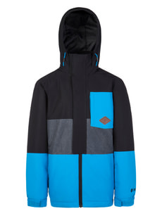 ELVON 18 JR SNOWJACKET
