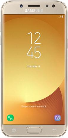 Galaxy J5 Duos (2017) Dual SIM 16GB gold