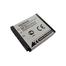 Li-Batterie NP-50