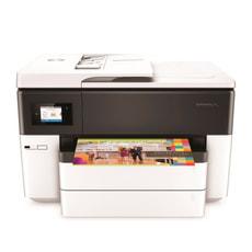 OfficeJet Pro 7740 AiO A3 Drucker / Scanner / Kopierer / Fax