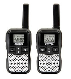 WTE 2320 Walkie-Talkie set