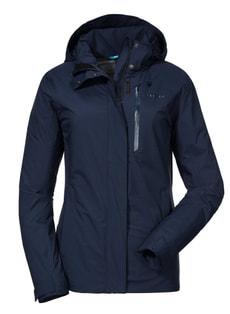 ZipIn! Jacket Alyeska1