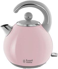 Bubble, Rosa