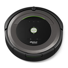 iRobot Roomba 681 Roboterstaubsauger