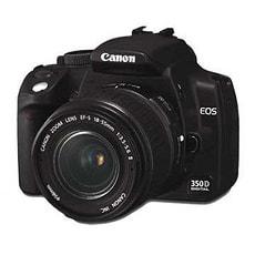 L-CANON EOS 350D 18-55mm
