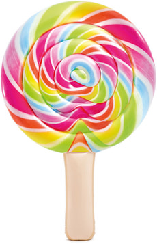 Lollipop Luftmatratze