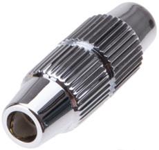 Antennenkabel-Verbindung Metall