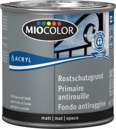 Primaire acrylique antirouille