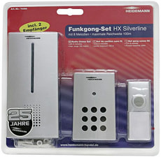 SE-FUNKGONG SET HX SILVERLINE