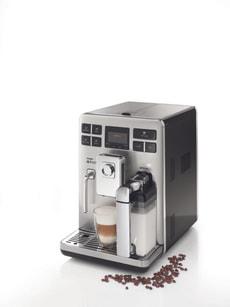 Exprelia HD8854 Kaffeevollautomat