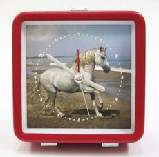Kids W274 Wecker Pferd