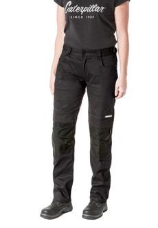 Pantalon travail Defender,noir