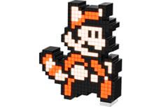 Pixel Pals Raccoon Mario