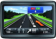 Via 120 EU Traffic Navigationsgerät