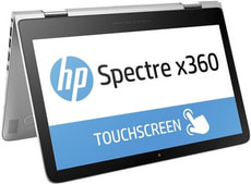 Spectre x360 13-4190nz Convertible