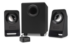 Z213 Multimedia Speakers