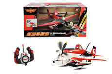 W14 RC PLANE FIRE & RESCUE DUSTY