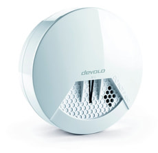 Home Control Rauchmelder