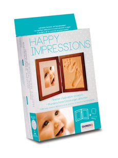 Creativ-Set Happy Impressions