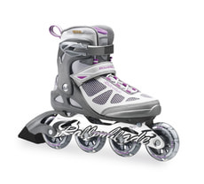 MACROBLADE 80 LADY ROLLERBLADE