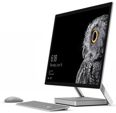 Surface Studio i7 16GB 1TB