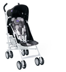 CHICCO BUGGY LONDON UP MATRIX