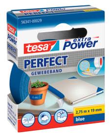 extra Power® Perfect 2.75m:19mm bleu