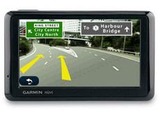 Nüvi 1390TLife Navigationsgerät
