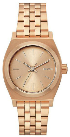Medium Time Teller All Rose Gold 31 mm