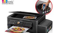 EcoTank ET-2500 Drucker / Scanner / Kopierer