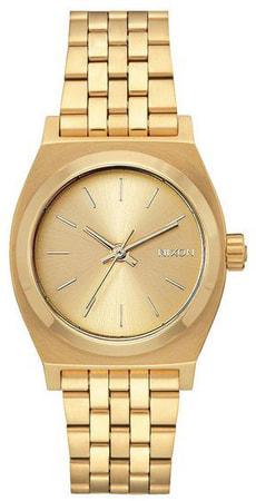 Medium Time Teller All Gold 31 mm