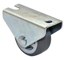 Meuble-roule. fixe D30 mm