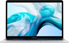 CTO MacBook Air 13 1.6GHz i5 16 GB 256GB silver