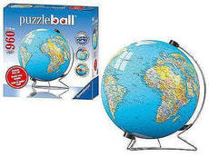 WR09 RVB PUZZLEBALL 960T. ERDE