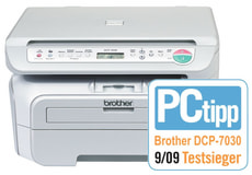 L-MFD Brother Laser DCP-7030
