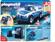 Playmobil 5528 Polizeiauto