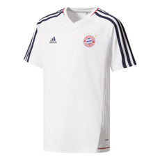 FC Bayern Training Jersey Youth