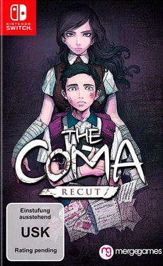 Switch - The Coma: Recut (D)