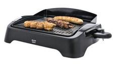 Barbecue 1700 Tisch-/Gartengrill