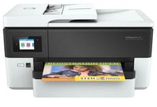 OfficeJet Pro 7720 AiO A3 Drucker / Scanner / Kopierer / Fax
