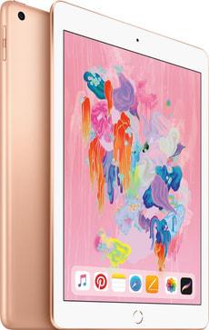 iPad Education WiFi 128GB gold
